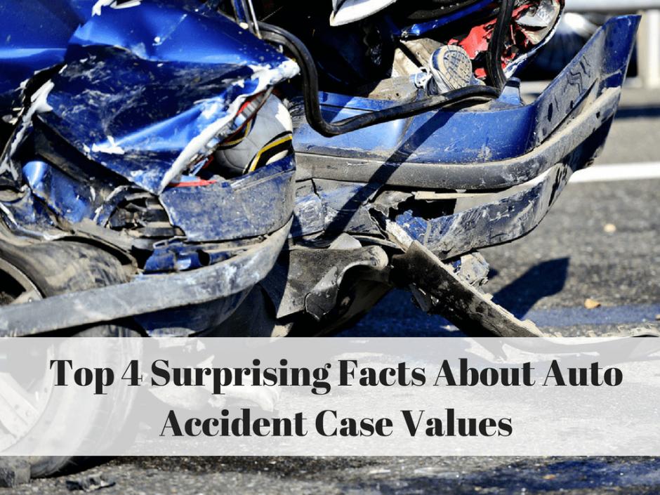 Fatal Auto Accident Lawsuit Value