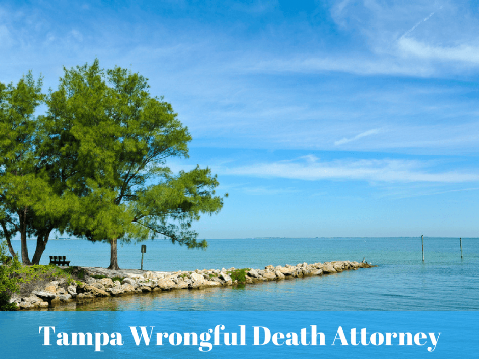 Tampa Wrongful Death Lawyer