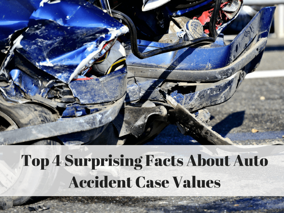 Fatal Auto Accident Lawsuit Value