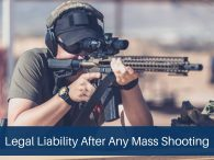 Legal Liability After Any Mass Shooting Florida